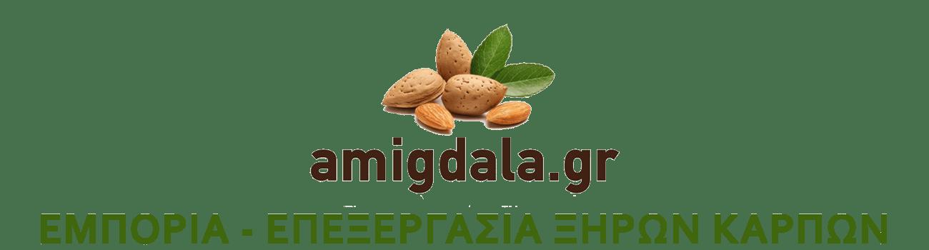 Amigdala.gr